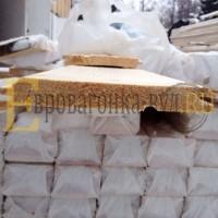 Имитация бруса лиственница 20х172 сорт С